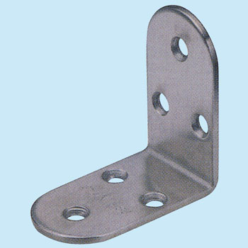 Stainless Steel Angle Reinforcement Metal Fittings