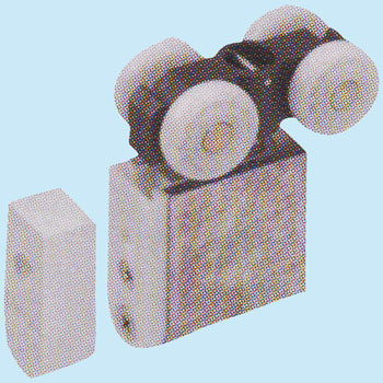 Top Sash Pulley, Heavy Weight, SD SYSTEM