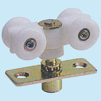 Top Sash Pulley, SD System