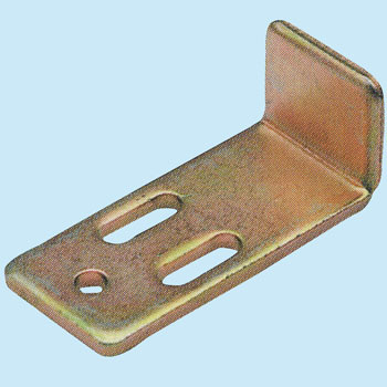 Slide Door Lower Guide Rail Parts, Resin, NSD SYSTEM