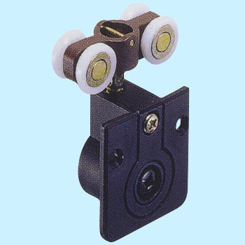Middle Weight Sash Pulley, AFD System
