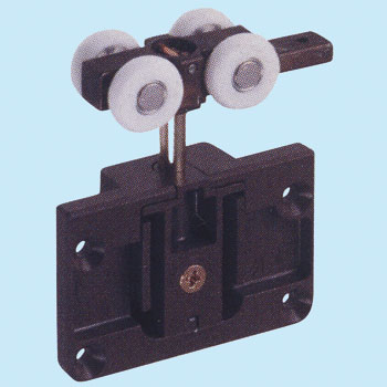 Open Side Top Sash Pully, HR SYSTEM