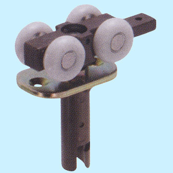 Top Sash Pulley, HR SYSTEM