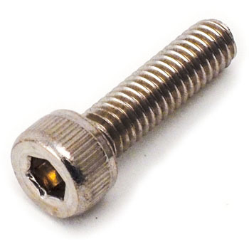 Hex Socket Head Cap Screw Stainless Steel Whole Screw