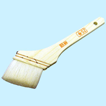 Brush for Synthetic Resin Paints [ Rakuen Varnish ]
