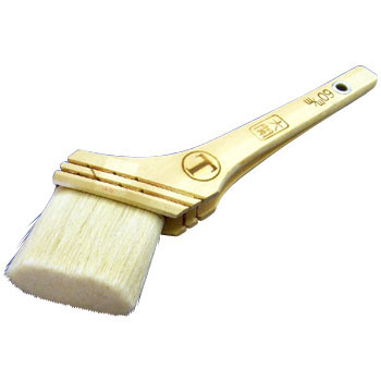 "Synthetic Resin Paint Brush, ""OHZEKI"""