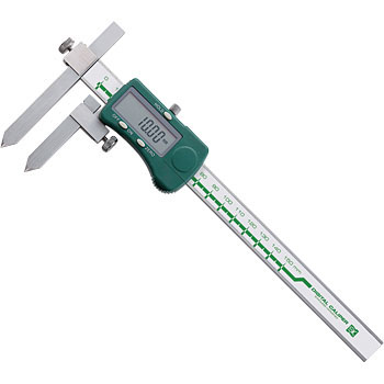 Digital Caliper For Hole Pitch