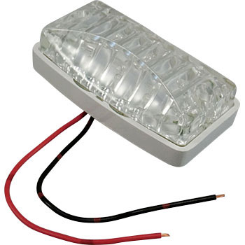 PAL Vehicle Height Lamp, LED