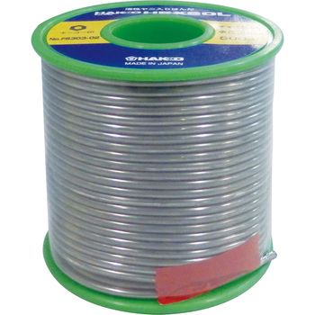 Tin And Lead Solder, Roll
