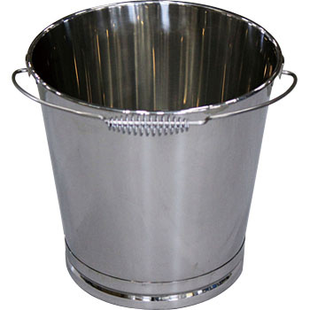 Stainless Welding Bucket
