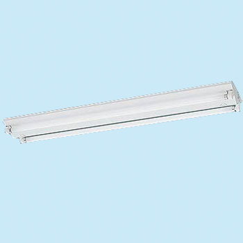 Ceiling Fluorescent Lamp Fuji Shape, FHF32x2 Hf Inverter Type