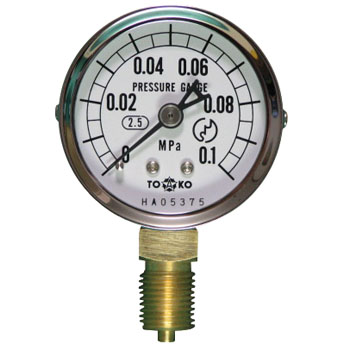 General Vacuum Gauge A Φ50