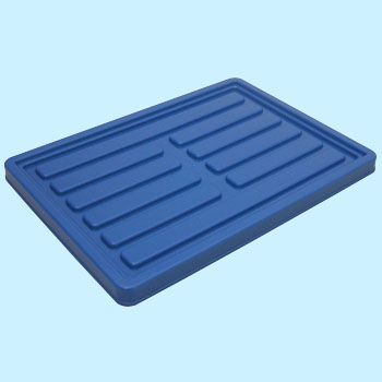Lid For Plastic Folding Container, M Series