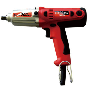 AC Impact Wrench