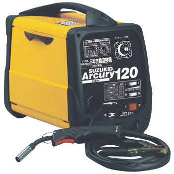Welding Machine, Arcury 120