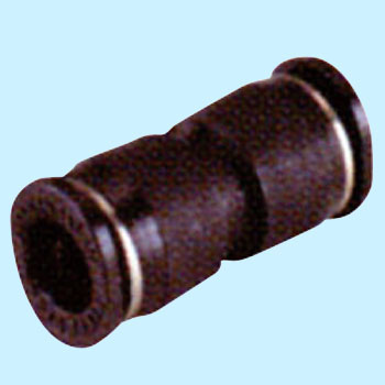 Different Diameter Union Straight Mini Type