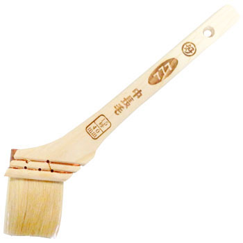 Lac Varnish for One-Armed Bandit #777 Brush