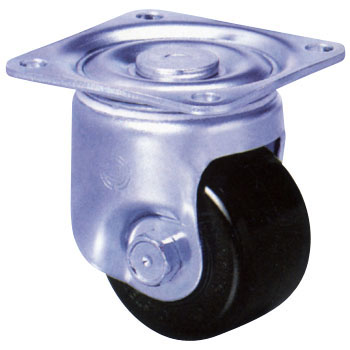 Swivel Caster, Phenol-Wheel