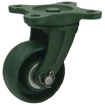 Swivel Caster Ductile Casters, Standard Type