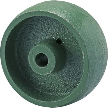 Casting Iron Wheels For Ductile Casters Standard Type