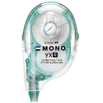 Correcting Tape Mono-YX Series