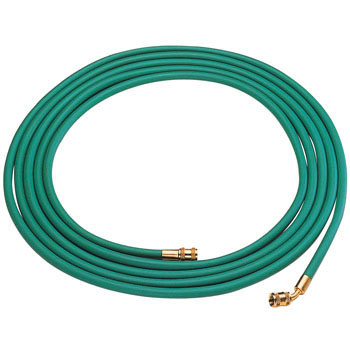 R12, R22 and R502 1/4 Long Charge Hose