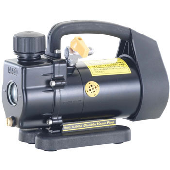 Ultra Mini Single Stage Vacuum Pump, Oil Back Flow Prevention Function