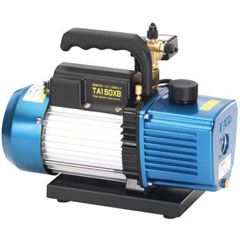 High Efficiency Two Stage Vacuum Pump, Anti Oil Back Flow Valve