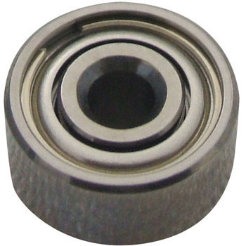 Ddr-Zz Series Both Radial Ball Bearing Shield