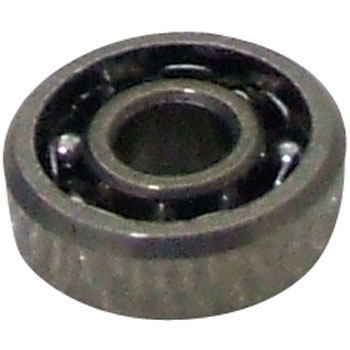 Ddl Series Thin Opening Radial Ball Bearing
