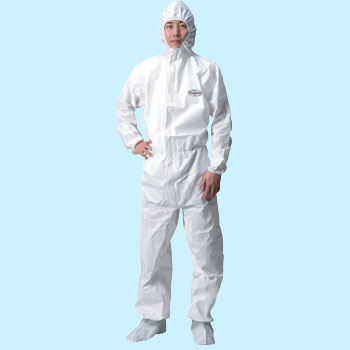 Cleanguard A40 Workwear Overalls