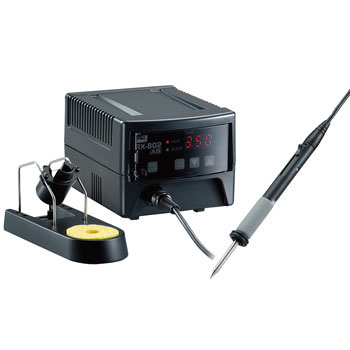 Temperature Control Soldering Iron, Lead Free Solder Supported