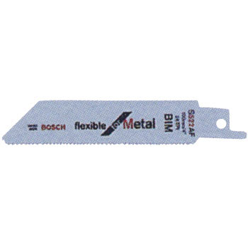 BOSCH CUT SAWS BLADE FOR METAL