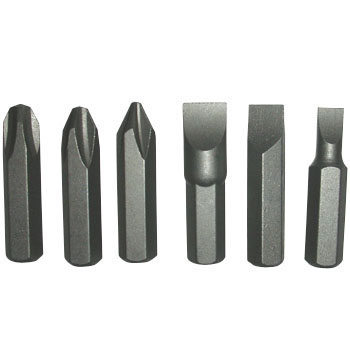 Replacement Bit 6pcs