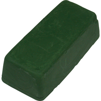 Buffing Compound Bar, Green
