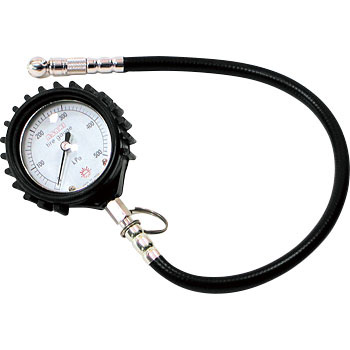 Dial Type Tire Gage