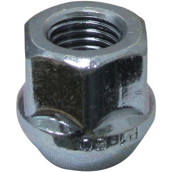 Wheel Nut, Penetration Plating Nut