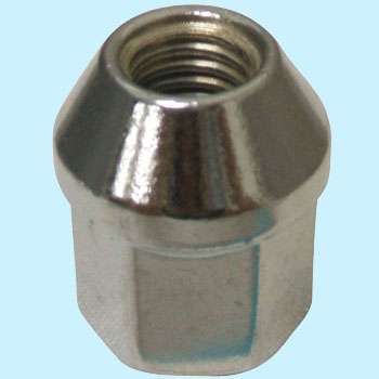 Wheel Cap nut 17H-M10
