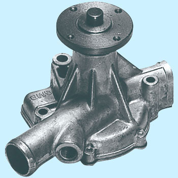 Water Pump, for Nissan