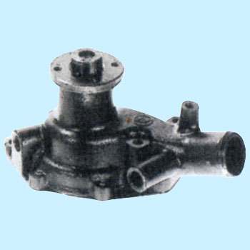 Water Pump, for Isuzu