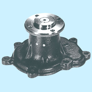 Water Pump, for Mazda