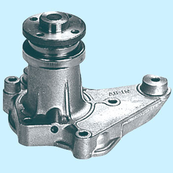 Water Pump, for Suzuki
