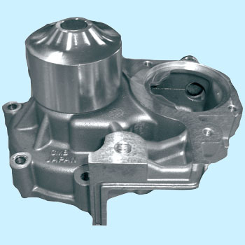 Water Pump, for Subaru