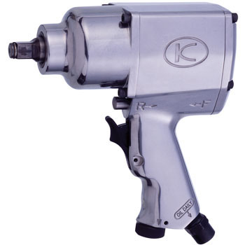 12.7sq Drive Medium Impact Wrench