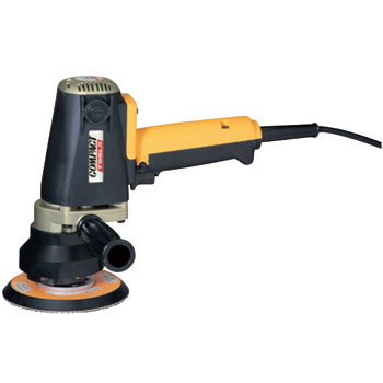 Electric Double Action Polisher