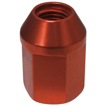 Light-Alloy Wheel Nut Box-Nut Type 21H
