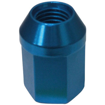Light-Alloy Wheel Nut Box-Nut Type 19H