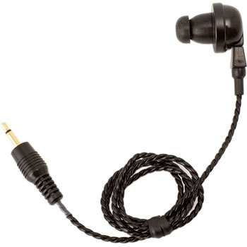 Earphones Transceiver