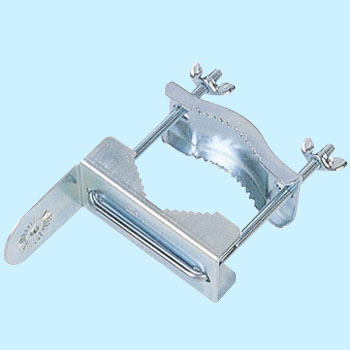 Garage Mirror Pole Bracket