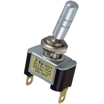 Toggle Switch 12/24V